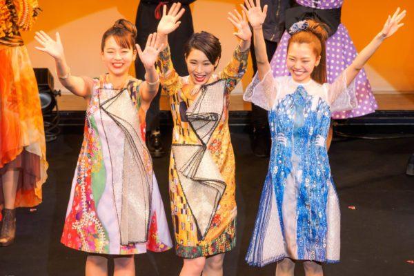 平成30年度岡学園制作展ファッションショーモデル募集
