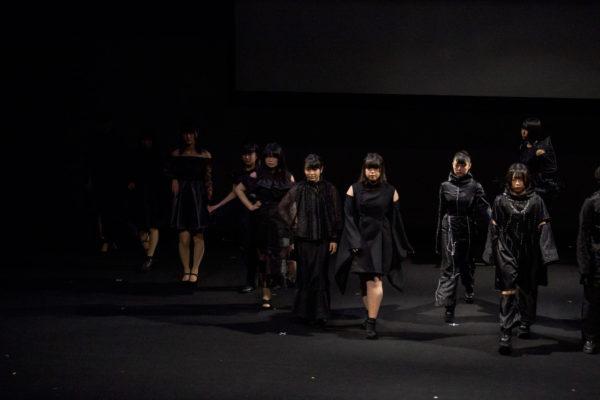 第5回NAGANOデザインフェスタファッションショー