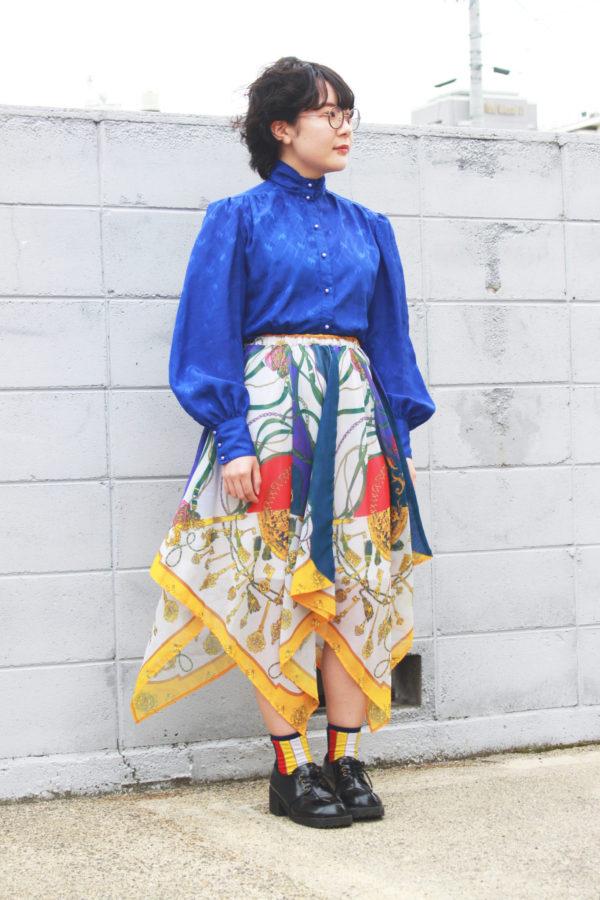 2019.7.11 ファッションスナップ更新♪