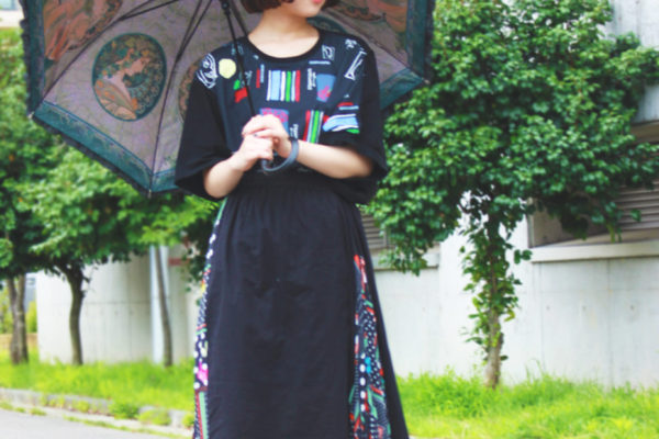 2019.7.8 ファッションスナップ更新♪